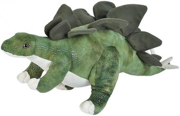 Stegosaurus 22236 Dinosaurier ca. 63cm by Wild Republic Plüschtier Stofftier Dino