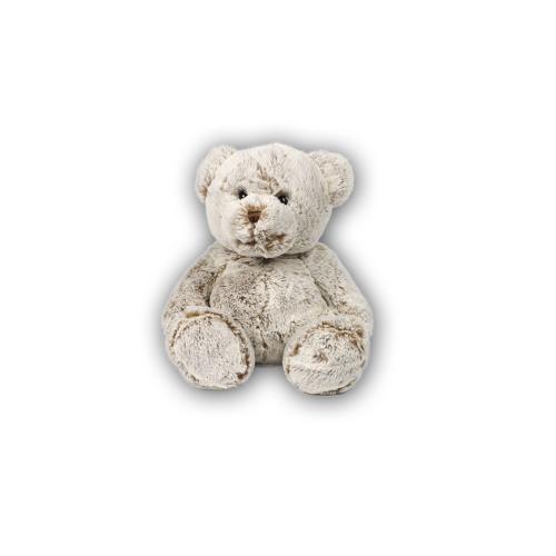 WWF brauner Teddy sitzend 15cm
